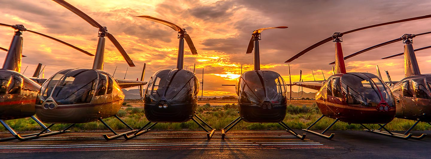 Contact Pensacola Helicopter Charters