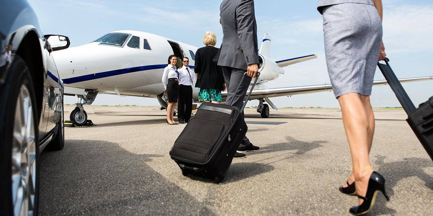Pensacola Private Jet Charters